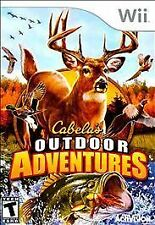 Cabela's Outdoor Adventures 2010 by Activision Inc.
