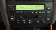 AM FM RADIO RECEIVER CASSETTE PLAYER STEREO 86120-3A620 NAKAMICHI PREMIUM SOUND