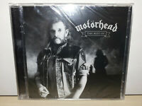 MOTORHEAD - THE BEST OF - 2 CD