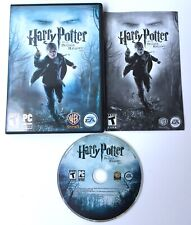 Harry Potter And The Deathly Hollows Part 1 PC Game