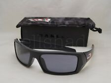 Oakley GASCAN (OO9014-11-192 60) Si Matte Black with Grey Lens
