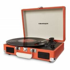 Crosley Home Record Players & Turntables
