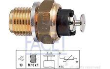 FACET Sensor, temperatura del aceite SEAT CORDOBA VOLKSWAGEN GOLF AUDI 80 7.3073