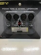 Foam Tire Wheel Upgrade Super Street Xmods Remote Control RC Custom Enhancements