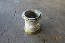 Stainless Steel Expansion/Flex Joint