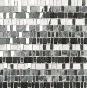 Mosaic Tiles - NINFA 300X305MM SPAIN MADE