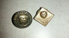 Vintage Cub Scouts BSA & Bobcat Pin Badge