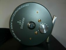 Hardy Marchese SLN No6 Fly Reel,,, *** NUOVO ***