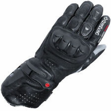 Palm Held Textile Motorcycle Gloves