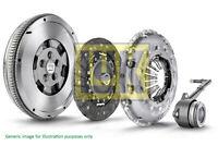Dual Mass Flywheel DMF Kit with Clutch 600014300 LuK 0532T4 0532X5 2041A5 2051S1