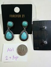 Forever 21 VINTAGE Drop Earrings  Code: A61