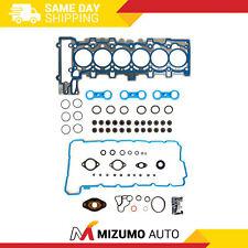 Head Gasket Set Fit 07-13 BMW 128i 328i 528i xDrive X3 X5 Z4 3.0L