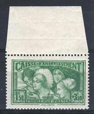 """FRANCE STAMP TIMBRE 269 """" C.A.  LES COIFFES DES PROVINCES 1931"""" NEUF xx TTB P627"""