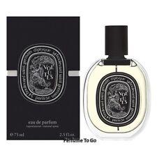 DIPTYQUE VOLUTES * 2.5 oz (75 ml) Eau de Parfum EDP Spray * NEW & SEALED