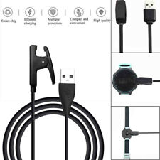 for Garmin Forerunner 735XT/235/230/630/35 USB Charger Cable Data Charger Clip