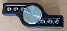 BARSTDALL Aluminum Black Painted  Fidget Hand Spinner Toy hand toy Desk
