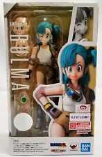 Dragon Ball Action-figur Bulma SH Figuarts Bandai