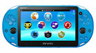 Sony PlayStation Vita (Latest Model)- Launch Edition Sapphire Blue Handheld System