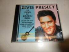 Cd   Elvis The King of Rock'N Roll Collection