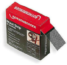 ROTHENBERGER MAXI STRIP 5M MEDIUM GRADE 130002