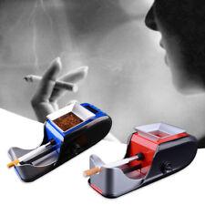 Mini Cigarette Rolling Machine Electric Automatic Injector Maker Roller EU plug