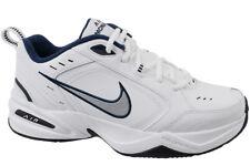 Nike Air Monarch IV Herren US 13 weiß Wanderschuh 4404
