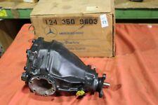 Mercedes w124 s124 ü: 3.46 differential hinterachsgetriebe con ABS-nuevo a nos