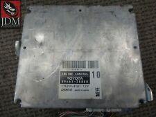 00-05 TOYOTA ESTIMA ENGINE CONTROL UNIT ECU 89661-28880 JDM 1MZ-FE