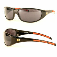 NHL Chicago Blackhawks 3 Dot Wrap Sunglasses UV 400