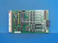 Toolex 641930 Mikab I/O Kort 20501-1