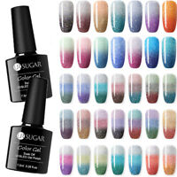 7.5ml UR SUGAR Thermal UV LED Gel Soak Off Temperature Color Changing Gel Polish