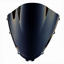 Kawasaki ZX14 Double Bubble Windscreen - Dark Tint Screen  ZX14R  ZZR1400