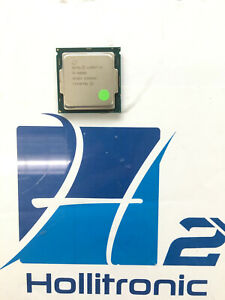 Intel Core i5-6600K 3.5GHz LGA 1151 SR2BV CPU Processor *USED*