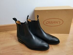 Chaussures Orban's Chelsea Boots - taille FR 41 UK 7.5