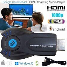 Wifi Display Visson V5ii Ezcast Smart TV Stick Media Player Dongle DLNA Airplay