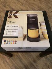 Keurig K-Mini Single Cup Coffee Maker - Matte Black - BRAND NEW