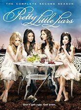 Pretty Little Liars - Season 2 [DVD][Region 2]