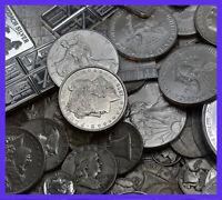 MASSIVE ESTATE SALE✯MORGAN DOLLAR GUARANTEED✯ OLD RARE US COINS MIXED LOT HOARD