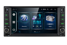"7"" autoradio android toyota Rav4 2001-2008 gps navi wi-fi bluetooth"