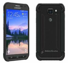 Samsung Galaxy S6 Active G890A Factory Unlocked 32GB Gray Smartphone -Shaddows