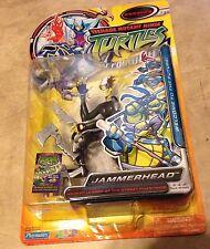 Teenage Mutant Ninja Turtles Jammerhead Fast Forward figure NEW sealed Playmates