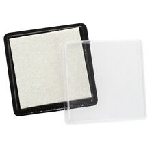 Ink pad stamp pad for wedding letter Document white Q9M1