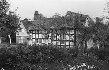Blue Idol Coolham Nr Billingshurst Horsham unused RP old pc