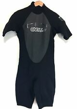 O'Neill Mens Shorty Spring Wetsuit Reactor 2mm Size Small S