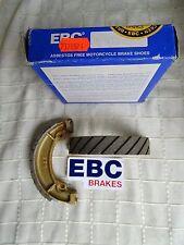 EBC Bremsbacken für Suzuki RM 250 400 S618 NEU