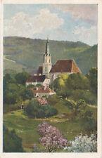 AK aus St. Ulrich bei Steyr, Oberösterreich   (E10)
