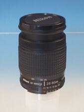Nikon AF Nikkor Objektiv lens 3.5-5.6/28-80mm - (30569)