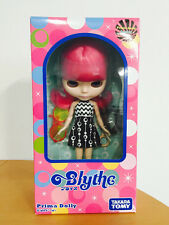 Blythe Prima Dolly London doll CWC Import Japan