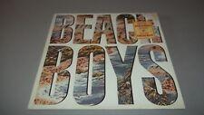 THE BEACH BOYS - THE BEACH BOYS - LP - MADE IN HOLLAND