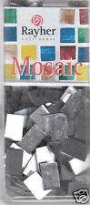 MOSAICO - Tessere specchio 1,5X1,5 cm - confezione 120 pezzi